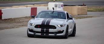 fastest stock mustang made here s what 3 laps will tell you about ford s fastest mustang