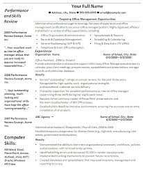 accounting resume sample word document free mac templates cover