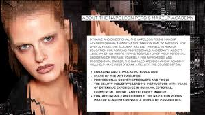 Make Up Course About The Makeup Academy