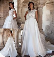 plus size wedding dresses with pockets discount 2016 millanova plus size maternity wedding dresses