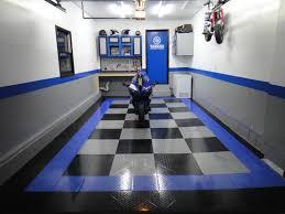 vinyl garage flooring tiles garage flooring tiles ideas design