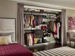 Closet Curtain Organize Your Closet With These Closet Organizers Ideas Midcityeast