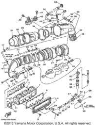 1999 yamaha ls2000 lst1200x oem parts babbitts yamaha partshouse
