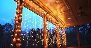 Stringing Lights In Backyard by Best Ever Backyard Lighting String Lights Yard Envy
