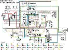 yamaha roadstar battery wiring diagram yamaha roadstar generator