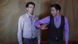 can drew scott or jonathan scott do more push ups see a friendly