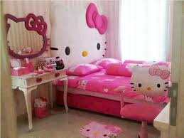 impressive charming hello kitty rooms for girls 58 with additional