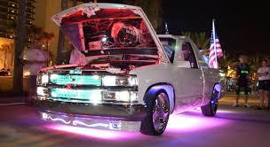 neon lights for trucks exterior led lighting fancygens com