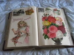 photo albums scrapbooks 42 best vintage scrapbooks images on vintage scrapbook