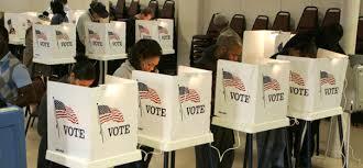 ouverture bureau de vote élections américaines ouverture des bureaux de vote pour le