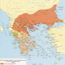Greece On The Map by Page 209 Of 578 World Map Plain Colours Greece On The Map