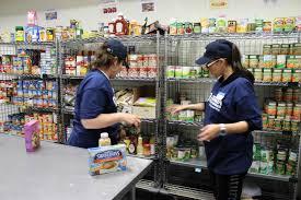 Long Island Soup Kitchen Volunteer The Inn