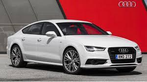 audi a7 sportback review top gear