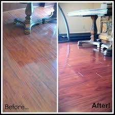 Quick Shine Floor Finish Remover by Laminate Before And After Professional Cleaning Before U0026 After