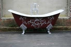 contemporary freestanding tubs u2014 jen u0026 joes design replacing
