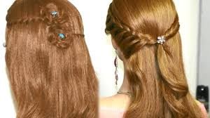 everyday easy hairstyles video dailymotion