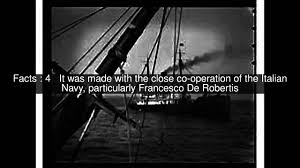 the white ship 1941 film top 9 facts youtube