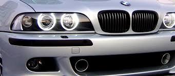 bmw e39 5 series m5 polypropylene bumper