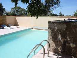 house with 5 bedrooms in béziers with private pool furnished