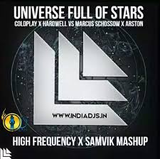 download mp3 coldplay of stars hardwell coldplay marcus schössow arston a sky full of stars
