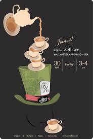 42 best mad hatter tea party invites images on pinterest tea