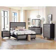 bedroom furniture king king size bed king size bed frame king bedroom sets rc willey