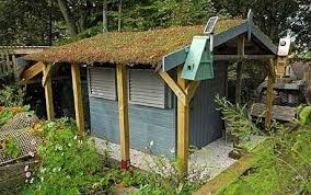 How To Build A Garden Shed From Scratch by Build Your Own Eco Shed Telegraph