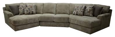 four seat four seat sectional sofa by jackson furniture wolf and gardiner