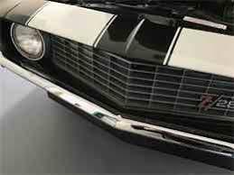 93 camaro z28 for sale 1969 chevrolet camaro z28 for sale classiccars com cc 1016482