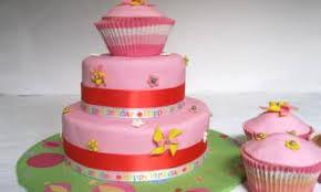 gorgeous oh so pretty birthday cakes for kidspot