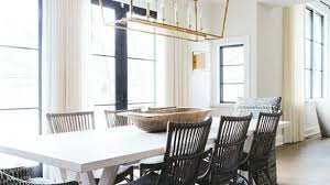 Linear Chandelier Dining Room Linear Chandelier Dining Room Chandeliers Ideas Light Fixtures 22
