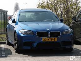M5 2015 Bmw M5 F10 2011 10 April 2015 Autogespot