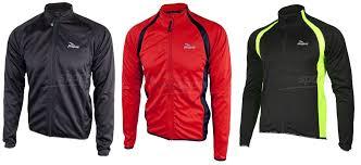 rogelli padua thermal winter cycling jacket softshell ebay