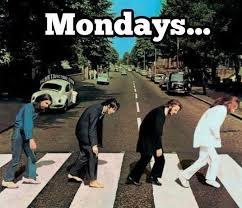 Mondays Meme - meme mondays