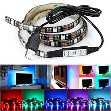 nexlux led light strip installation amir tv led light strip 30 led tv backlight strip usb bias monitor