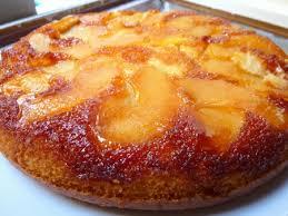 cuisine gateau aux pommes recette gateau renversé aux pommes oranges cuisinez gateau