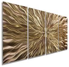 Home Decor Metal Wall Art Wall Art Copper