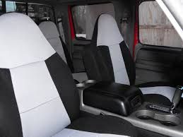 Ford F350 Truck Seat Covers - custom seat covers for obs crew cab ford powerstroke diesel forum