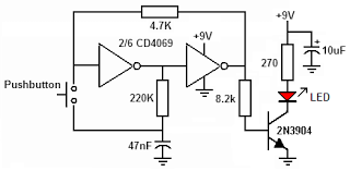 switches make a latching relay using spdt relays electrical