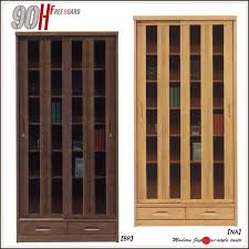 Cd Storage Cabinet With Doors by Ms 1 Rakuten Global Market 90 Bookcase Library Wall Storage