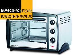 how to use an otg oven toaster griller electric oven demo
