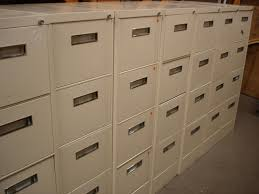 Hon 5 Drawer Vertical File Cabinet by File Cabinets Surplus Unlimited Store