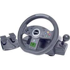 xbox 360 steering wheel amazon com xbox 360 joytech nitro racing wheel
