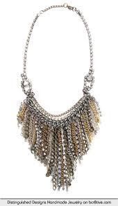 bib necklace designs images Handmade statement jewelry from distinguished designs jpg