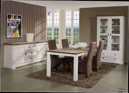 tapisserie salle a manger table salle a manger blanc laque 3 table de salle a manger bois