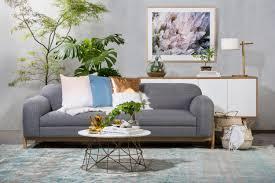 Esszimmer Couch M El Stylist Mel Sherwell Soul Shapes Photographer Kit Haselden