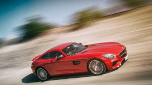 the 2018 mercedes amg gt c is the one you want