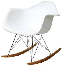 White Childs Rocking Chair Dining Room The Jack Post White Childrens Rocking Chair Kn10w