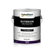 28 walmart exterior paint reviews colorplace exterior satin