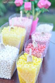 princess candy bags disney princess party with part 2 creative juice